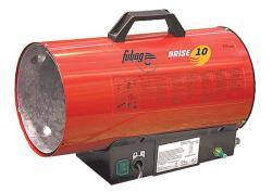Fubag BRISE 15 нагреватель газовый, 17.5кВт, 300 м.куб/ч, 6кг