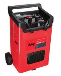 Fubag Force 420 пуско-зарядное устройство, 220В, 12-24В, 360А пуск, 23кг