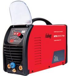 Fubag INTIG 200 DC PULSE инвертор аргонно-дуговой, 220В, 200А, 4мм, 7.6кг