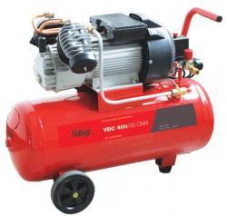 Fubag VDC 400/50 CM3 компрессор, 220В, 400л/мин, 8бар, ресивер 50л, 50кг